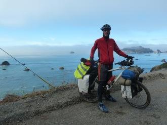 Bike in California