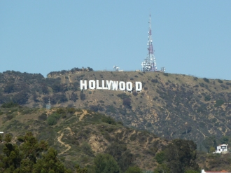 Hollywoodland without -land